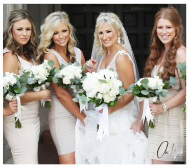 Photography – Wedding Bridesmaids