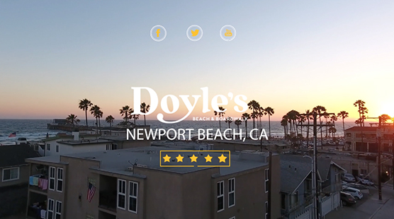 Property Commercial - Doyle's Newport